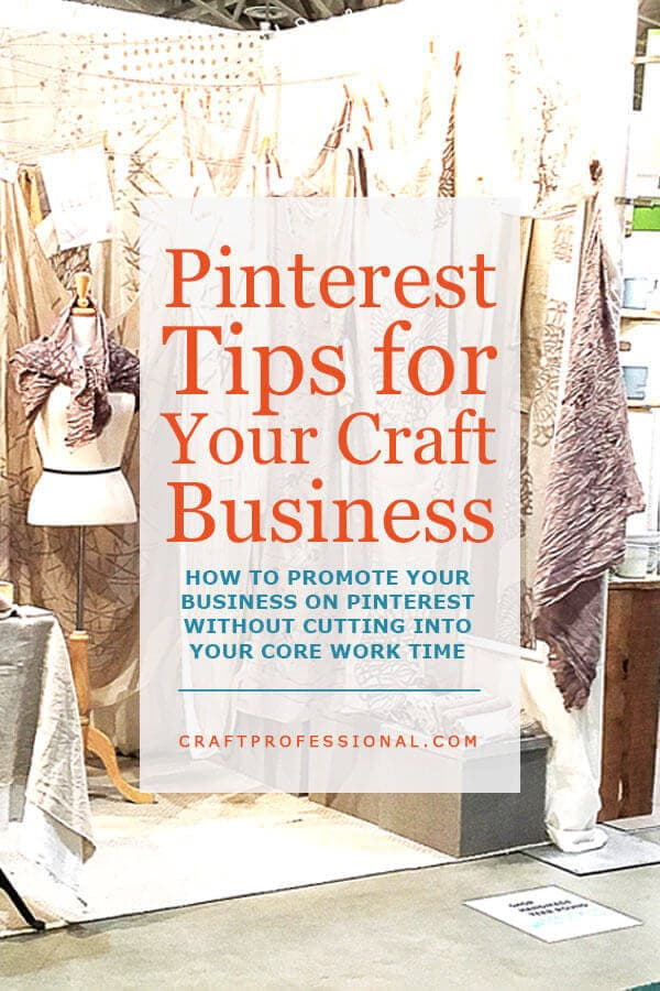 Pinterest Efficiency Tips