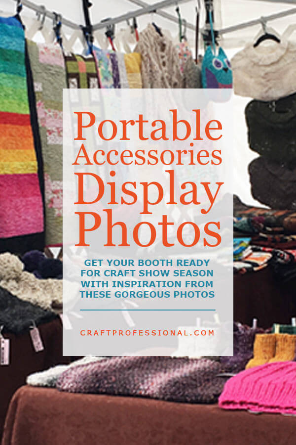 Portable Booth Display Ideas