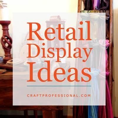 Retail Display Design