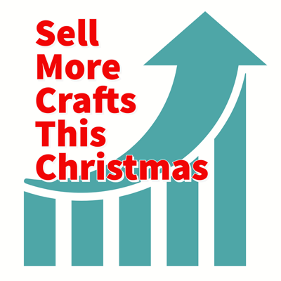 Sell more crafts this Christmas