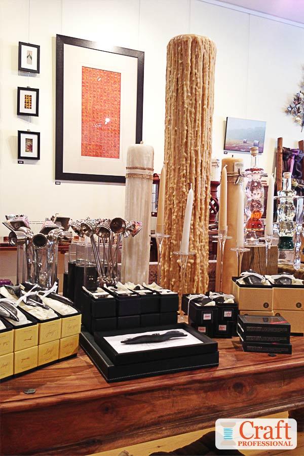 tabletop retail display