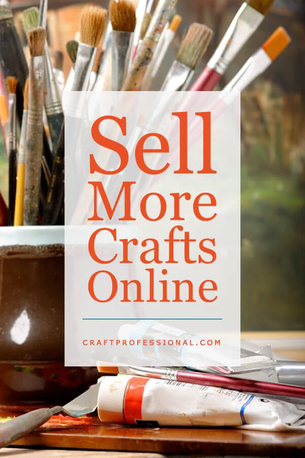 how to sell crafts online. Black Bedroom Furniture Sets. Home Design Ideas