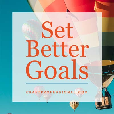 Setting Better Business Goals