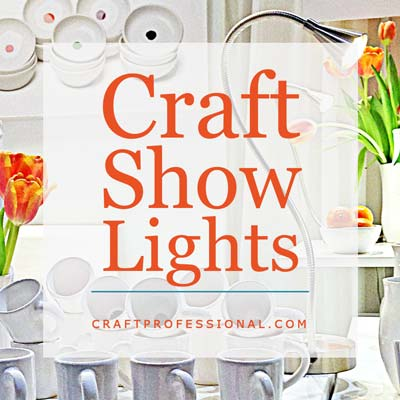 Craft Show Lights