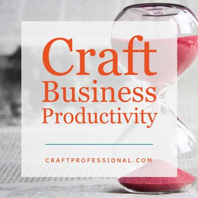 Craft Business Productivity