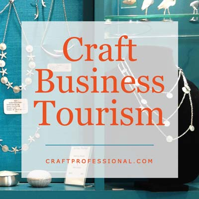 Tourism in art and crafts