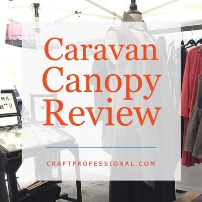 Caravan Canopy review