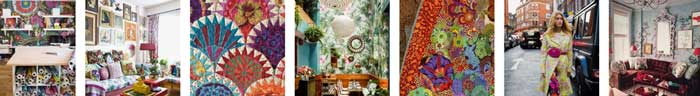 maximalism trend examples