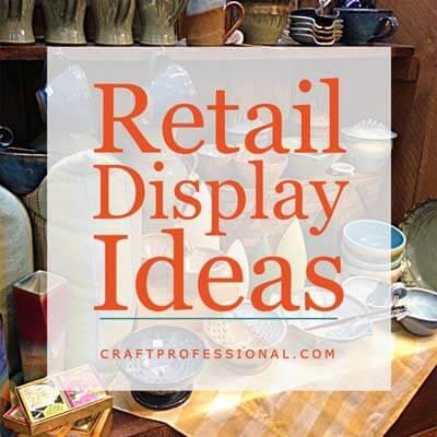 Retail Store Displays
